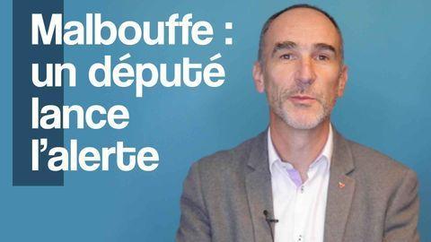 Malbouffe : un député met les pieds dans le plat