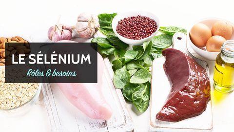 selenium role