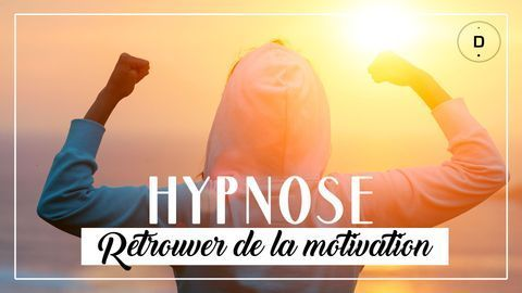 hypnose motivation