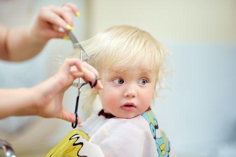 Coupe garçon : 70 coiffures pour un petit garçon trop mignon !