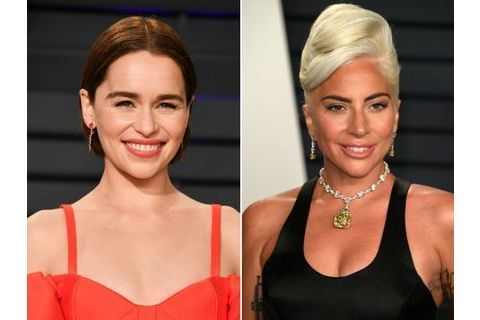Les stars rayonnent aux Oscars 2019