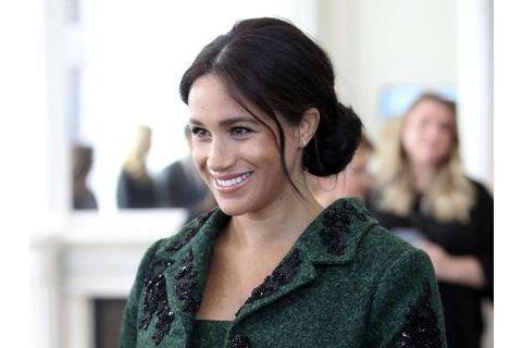 Meghan Markle : ses plus belles coiffures