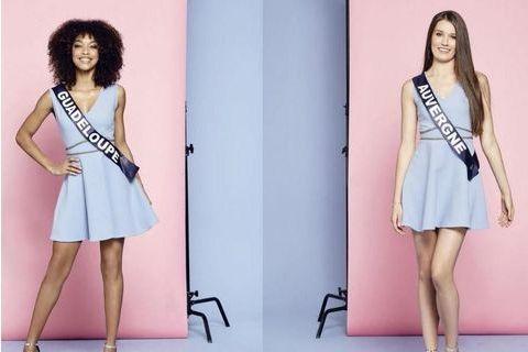 Miss France 2019 : découvrez les photos des candidates