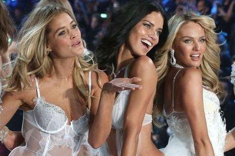 Victoria's Secret : Les 10 top models emblématiques de la marque !