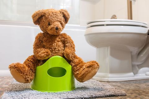Les indispensables pour faciliter l'apprentissage de la propreté chez Bébé