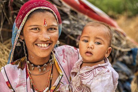 Les soins du nouveau-né à travers les pays