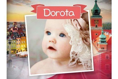 Le top des prénoms polonais