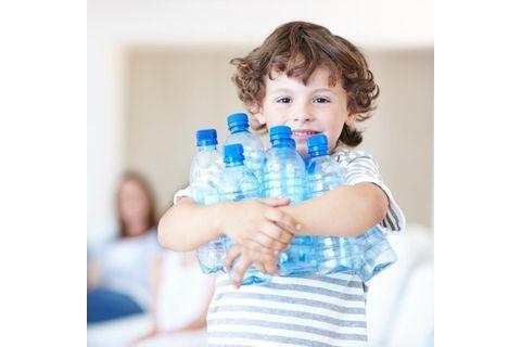 DIY : 15 idées pour recycler ses bouteilles plastiques
