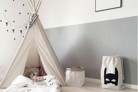 Chambre d'enfant : 15 idées déco à piquer sur Pinterest