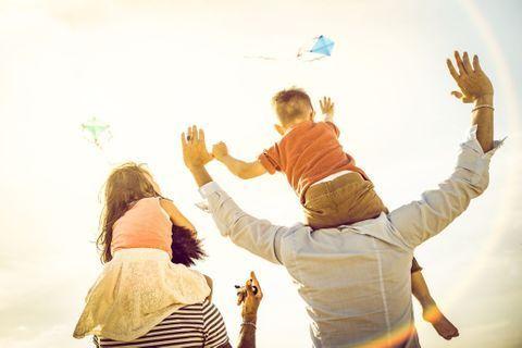 Vacances en famille : les bons réflexes zen