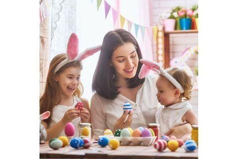 DIY Pâques : 15 idées déco repérées sur Pinterest