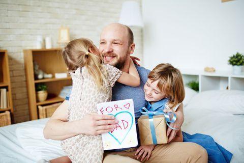 Fête des pères : le top des cadeaux à offrir