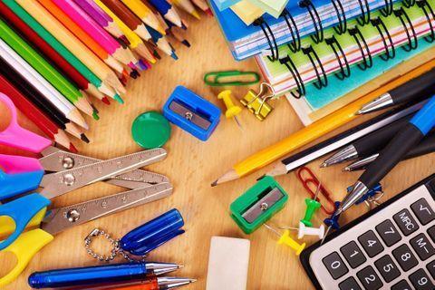 Fournitures scolaires : notre shopping de rentrée