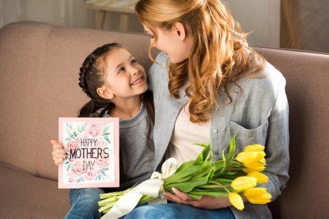 Des idées cadeaux DIY pour la fête des mères
