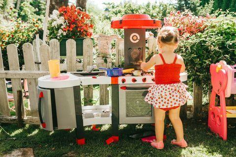 Jeux de plein air : notre sélection 2019 de jouets d'extérieur