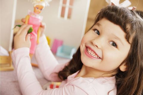 Les plus belles poupées et figurines pour Noël