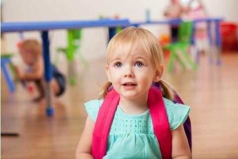 Rentrée en maternelle : nos astuces pour bien la préparer