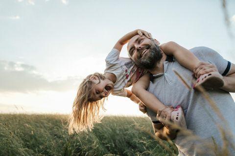 Avez-vous une attitude positive avec vos enfants ?