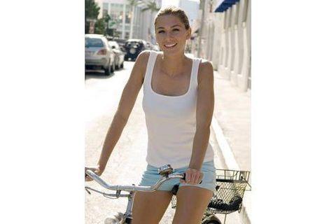 A chacune son vélo