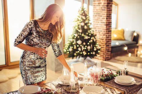 10 astuces pour garder la forme pendant les fêtes