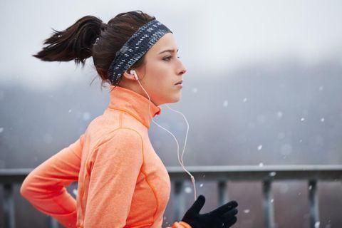 Sport automne/hiver : 10 idées reçues à zapper