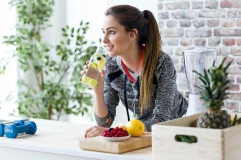 Détox après les fêtes : 18 façons de purifier son organisme