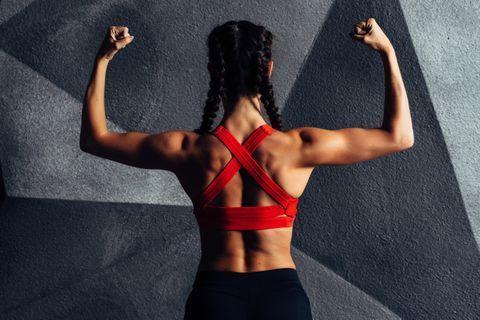 Top 25 des sports anti-cellulite
