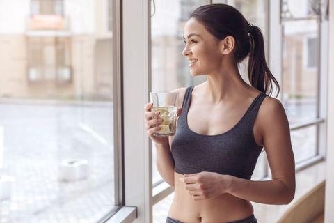 10 aliments à ne surtout pas consommer avant le sport