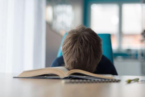 Aidez votre enfant à passer le cap de la rentrée naturellement