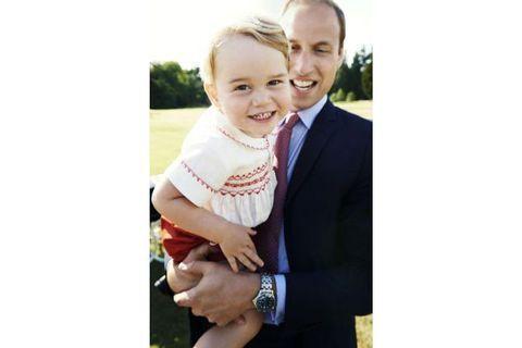 Prince George : ses plus belles tenues en photos