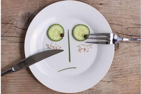 10 idées reçues sur les régimes