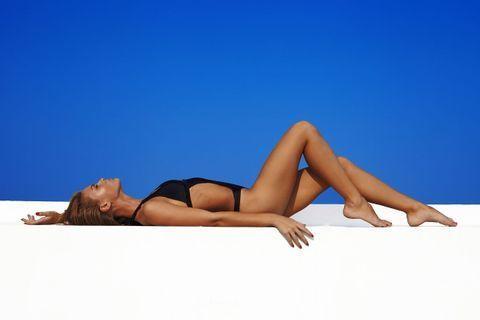 Bronzage : les compléments pour préparer votre peau et avoir bonne mine