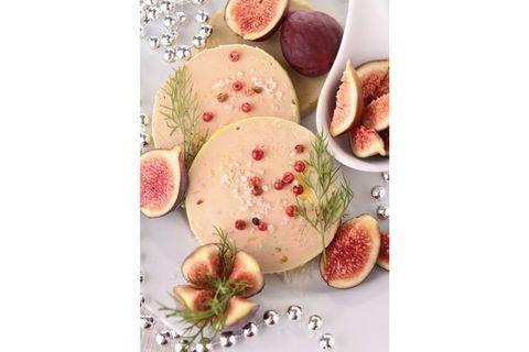 Foie gras, huîtres, champagne... Les bienfaits de 10 produits stars des fêtes !