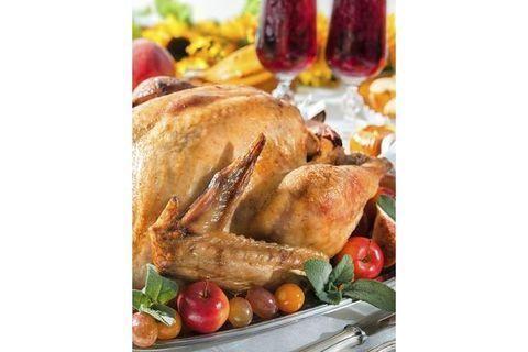 Le match des calories : Repas de Noël, réveillon, jour de l'an