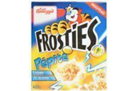 Les céréales pour petit-déjeuner au banc d'essai