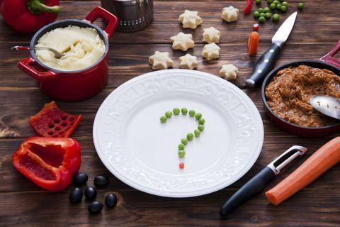 Les mythes sur l'alimentation qu'il ne faut plus croire