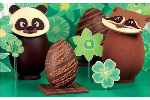 Chocolats de Pâques 2019 : notre sélection gourmande