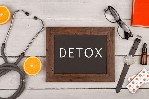Détox : notre shopping-list pour éliminer les excès