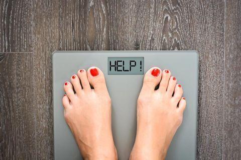 Régimes : 15 raisons pour lesquelles vous n'arrivez pas à perdre du poids