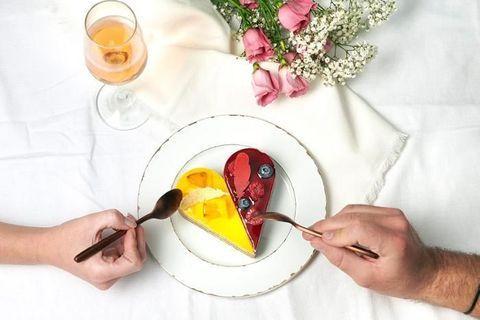 Sélection gourmande pour la Saint-Valentin