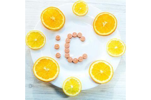 Les 10 signes que vous manquez de vitamine C