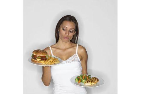 Stop aux mauvaises habitudes alimentaires !