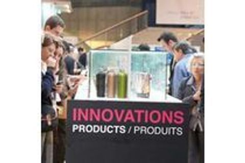 SIAL 2010 : Tendances et innovations