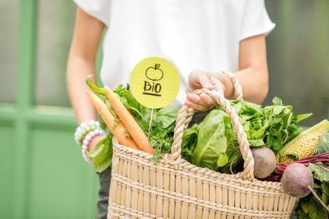 12 aliments qu'il vaut mieux consommer bio