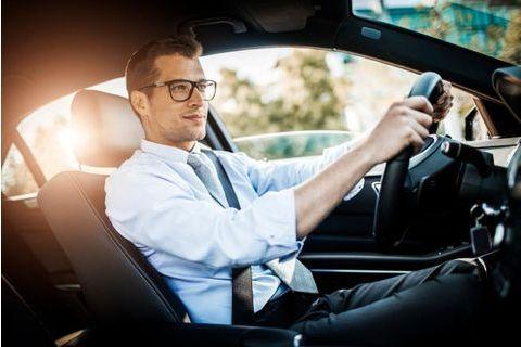 Votre façon de conduire en dit long sur votre personnalité