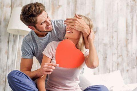 Saint-Valentin : 14 choses à faire chez soi avec son amoureux