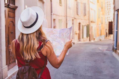 Voyager seul  : 10 bonnes raisons d'oser franchir le cap