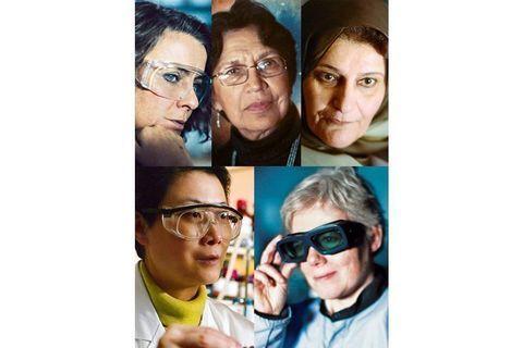 Prix L'Oréal-UNESCO Pour les Femmes et la Science