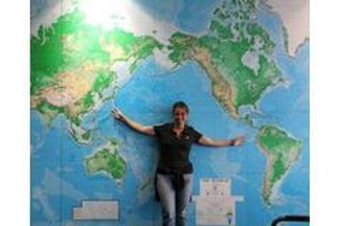 """""""Voyage en Glucosie"""" : le tour du monde d'une diabétique"""