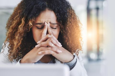 Les différentes causes de migraine